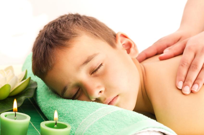 Soulful Touches | Massage Therapy