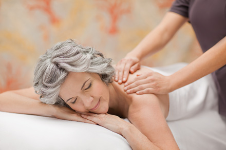 Soulful Touches | Massage Therapy